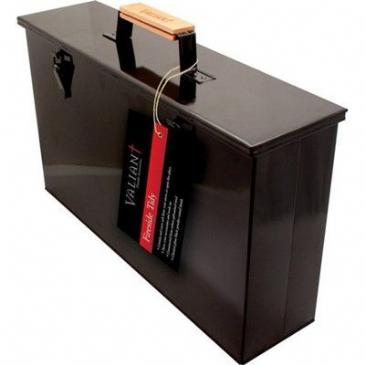Valiant Fir361 Premium Iv 4 Blade Heat Powered Log Burner